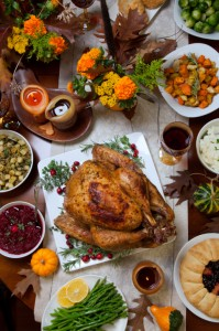 Get $$$ For Your Turkey Dinner