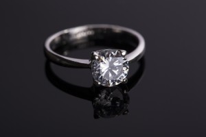 I'm ready to sell a diamond ring and I want to get the best possible price. Where should I go?