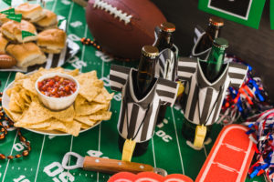 Ready for Your Super Bowl Party? Get $$$ at South Bay Jewelry and Loan