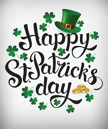 Get Lucky this St. Patrick's Day when you sell your valuables at South Bay Jewelry & Loan