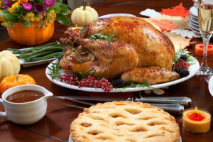 Need some $$$ to buy Turkey and all the Fixins this Thanksgiving?