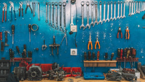 Learn How to Get the Best Price When Selling Your Tools at a Pawn Shop